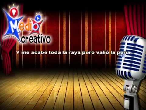 Banda La Trakalosa - San Lunes Karaoke