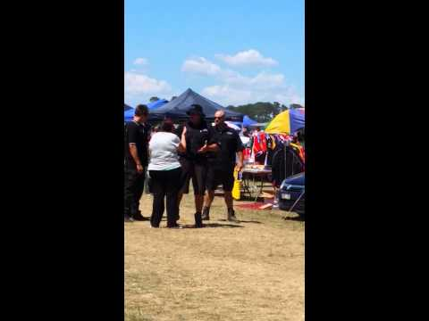 Ballarat swap meet 2015 .. bogan hunters mk2