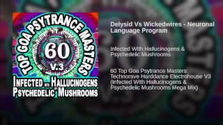 Delysid Vs Wickedwires - Neuronal Language Program