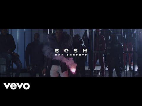 Youtube: Bosh – Dos argenté (Freestyle)