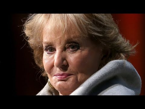 Whatever Happened To Barbara Walters Mp3