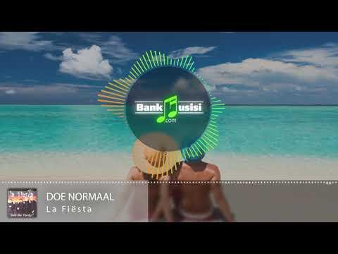 Doe Normaal – La Fiësta | 𝗕𝗮𝗻𝗸𝗺𝘂𝘀𝗶𝘀𝗶