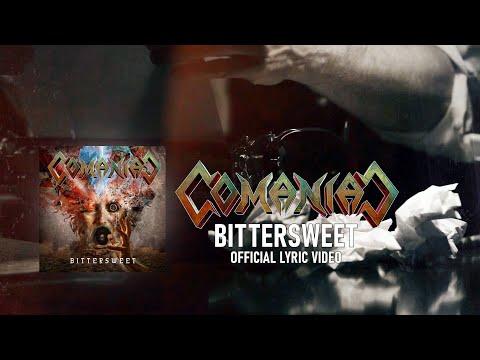 COMANIAC - Bittersweet (Lyric Video) | 2020