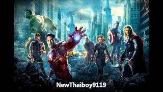The Avengers MV - Avengers Assemble! (One Direction Parody of What Makes You Beautiful!)