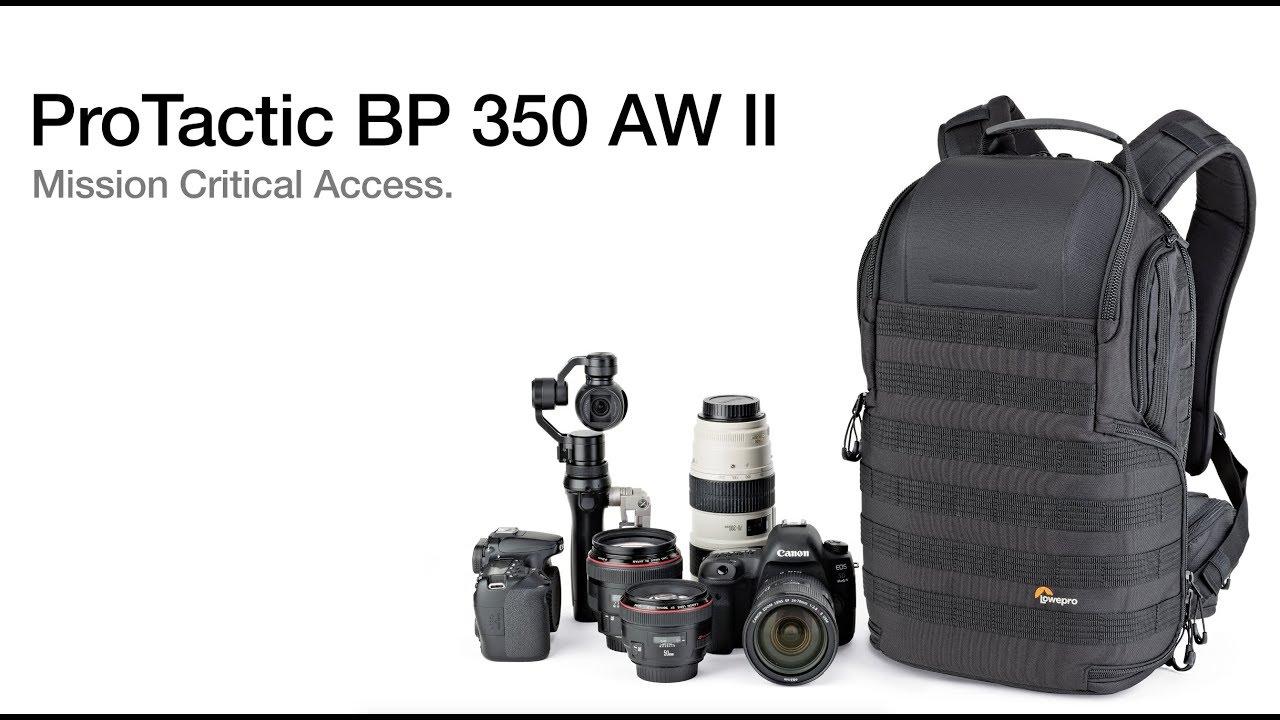98627b3569 ProTactic BP 350 AW II - YouTube