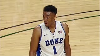 Jabari Parker Full Highlights vs Kansas (Hometown Return) - 27 Points 9 Rebounds (2013.11.12)