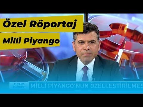 Özel Röportaj | Milli Piyango Genel Müdürü Bekir Yunus Uçar