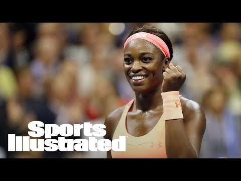 Sloane Stephens On Injury Recovery, Relationship With Serena Williams | SI NOW | Sports Illustrated