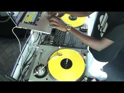 DJ Bash - Kenyan Throwback Mix (Mostly E-Sir) on #TheJuiceInTheMix on E-Sir's Birthday.