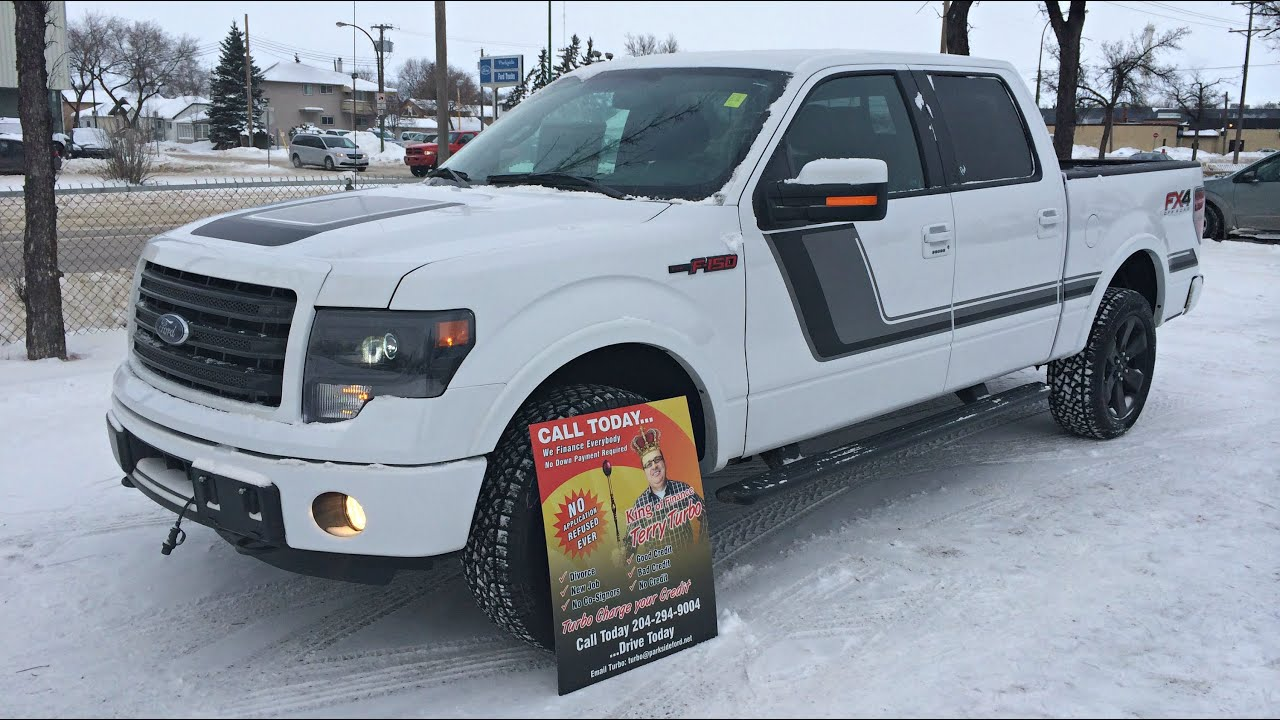 ford trucks 2014 white. 2014 ford f150 fx4 ecoboost appearance package start up walkaround and vehicle tour youtube trucks white