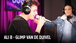 Ali B ft. Nielson - Glimp Van De Duivel | Live bij De Coen en Sander Show