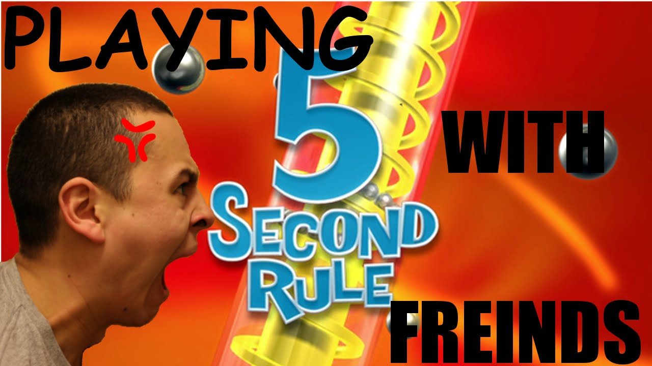 love making pics 5 second rule board game