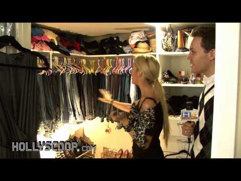 Inside Stephanie Pratt's Closet  Closet Raiders