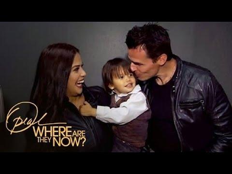 Antonio Sabato, Jr.'s Take on Fatherhood  Where Are They Now  Oprah Winfrey Network