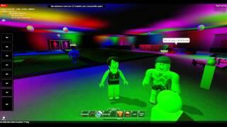Roblox Neon Dubstep Hangout!