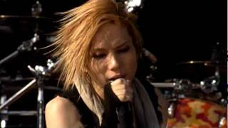 Acid Black Cherry 2011 FreeLive 06 「愛してない」(Aishite_nai)