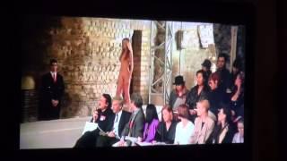 Нагота как костюм: обнаженное тело в театре и моде ХХ-ХХI вв. | Карина Добротворская  | Лекториум