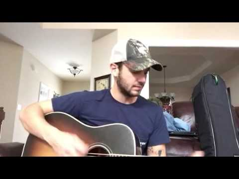 """American Spirit"" Thomas Rhett Cover by Tyler Lewis"