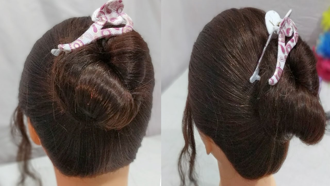 Quick Juda Hairstyles Using Clutcher Hairstyles For Long Haireasy