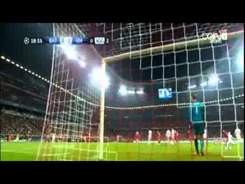 Bayern Munich vs Real Madrid 0 4 All Goals & Highlights 29 04 2014 اهداف بايرن ميونخ وريال مدريد 0 4