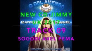 JIMMY UK NEW CD 2017 TRACK 09