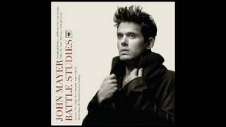 john mayer - heartbreak warfare (studio version) & DL Link