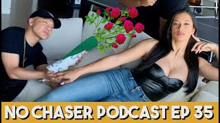 """How to Get Over a Breakup + """"My Girl Dresses Like a Hoochie"""" - No Chaser Ep 35"""
