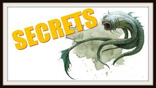 Dungeons and Dragons Lore: Aboleth Secrets