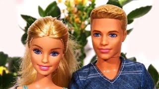 Barbie ve Ken Pikniğe Gidiyor!