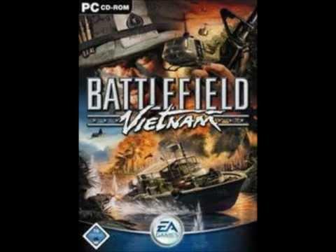 Battlefield Vietnam soundtrack- You Really Got Me