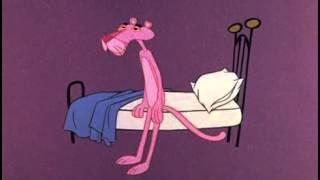 A Pantera Cor-de-rosa #02
