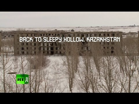 Back to Sleepy Hollow, Kazakhstan: Kalachi villagers are hit by the mysterious illness again.