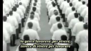 IL DIRITTO AL DELIRIO di Eduardo Galeano