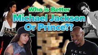 Baixar Prince vs. Michael Jackson - Who Is the Goat?