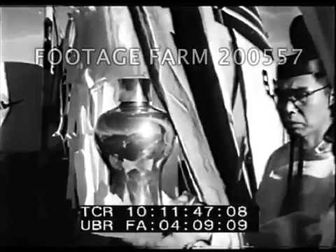 1957 - USA Newsreel Various Items 200557-02 | Footage Farm