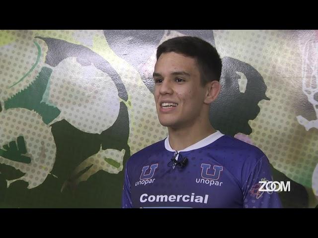 11-11-2019 - ESPORTES TV ZOOM