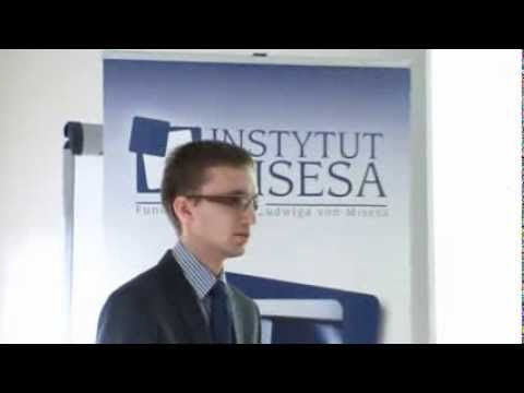 Does Austerity in Europe Equal Spending Cuts?   Mateusz Benedyk