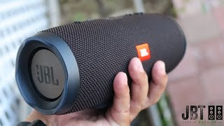 UNBOXING JBL Charge 3 Bluetooth Speaker from LAZADA PH