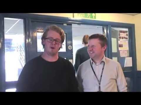 Haydon School Leavers Video - Class of 09