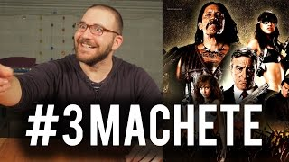 Download Video Role Play That Movie #3  -  Machete MP3 3GP MP4
