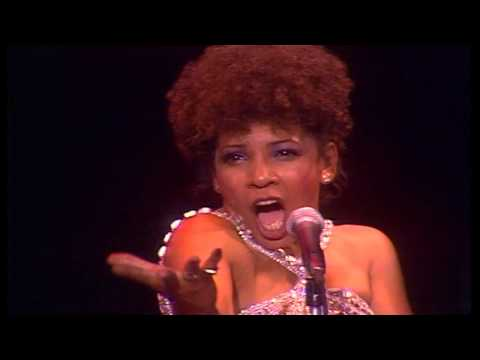Shirley Bassey -What Now My Love-