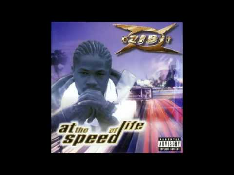 Xzibit - ''At The Speed Of Life''-1996 FULL ALBUM