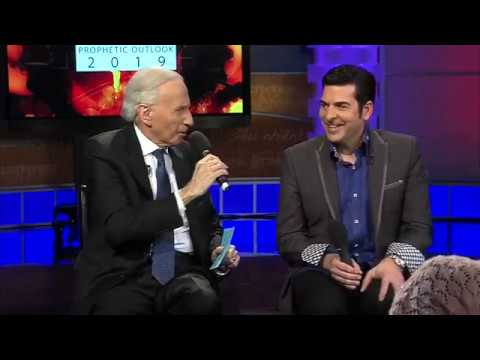 Prophetic Words for 2019 - Hank Kunneman, Cindy Jacobs and Larry Sparks with Sid Roth