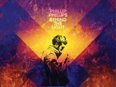 Phillip Phillips - 12. Midnight Sun (HQ Lyrics)