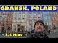 What To Do In Gdansk, Poland's Hidden Gem! - YouTube