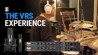 Slate Digital Presents The VRS Experience