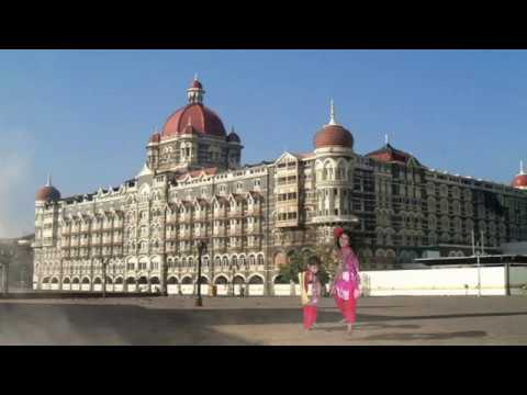 Adventure Kids Mumbai Trip