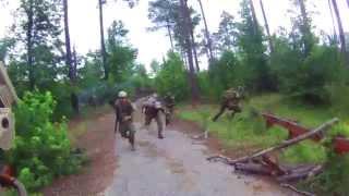 Milsim West- Raid on Rostov Trailer (JCA MOTF)