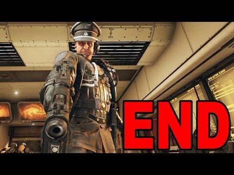 Gunslinger Joe - Part 3 - THE END (Wolfenstein II DLC)