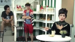 Phim Hoat Hinh | HTV3 Phim truyền hình Tiệm bánh hoàng tử bé | HTV3 Phim truyen hinh Tiem banh hoang tu be